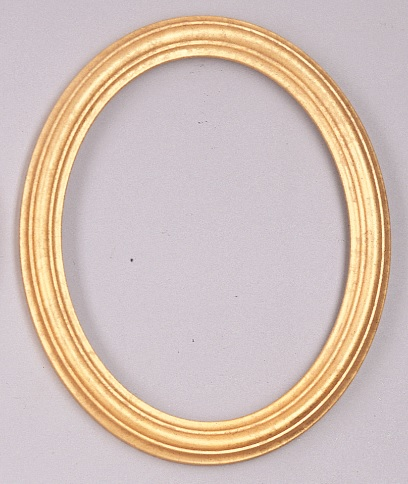 Economy Oval Frames - New England Picture Frames and Mouldings ...